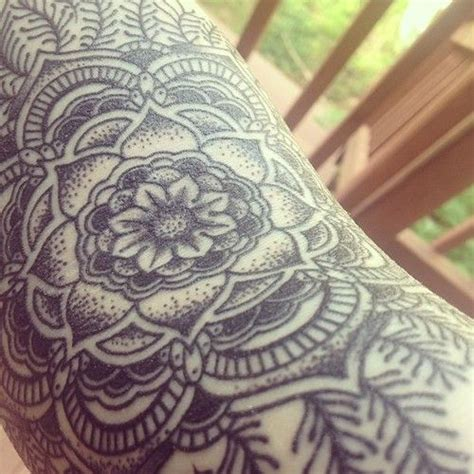 tattoo mandala instagram 17 best ideas about mandala flower tattoos on pinterest
