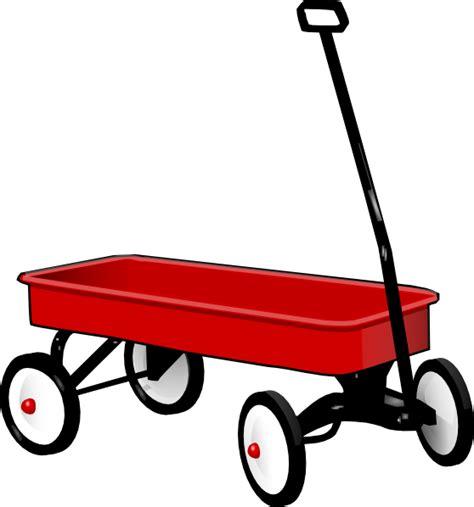 Wagon Clipart wagon clip at clker vector clip royalty free domain
