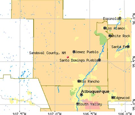 Sandoval County Property Records Sandoval County New Mexico Detailed Profile Houses
