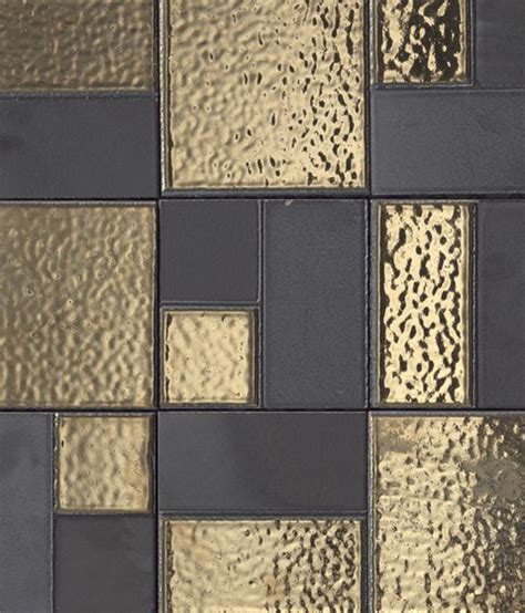 piastrelle d autore all about mosaici d autore metal oro by refin on