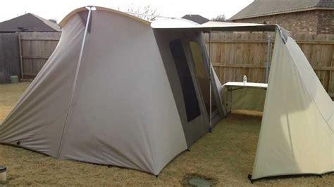 kodiak tents autos post