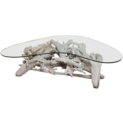 driftwood coffee table base driftwood coffee table casual cottage