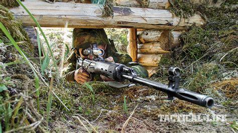russian sniper rifles  wwii