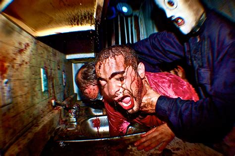 extreme haunted houses mckamey manor is a quot golden ticket quot for most extreme haunted house theme park university