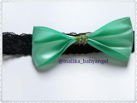 Bandana Headband Bando Murah jual headband bandana bando bayi dan balita handmade