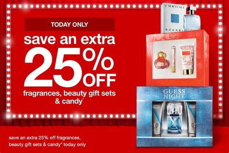 Big Savings At Beautycom Today Only by Today Only 25 Fragrances Gift Sets