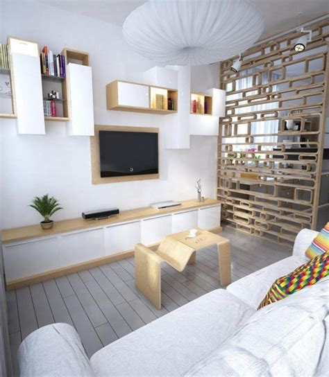 wohnideen kleines wohnzimmer kleines wohnzimmer mit m 246 beln in wei 223 und hellem holzton