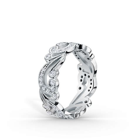 Wedding Bands Designer by Designer Wedding Anniversary Bands For