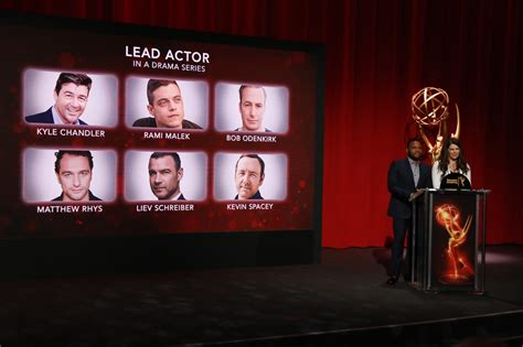 Report Emmy Nominees List Is Out by Check Out Nominee List For The 2016 Emmy Awards