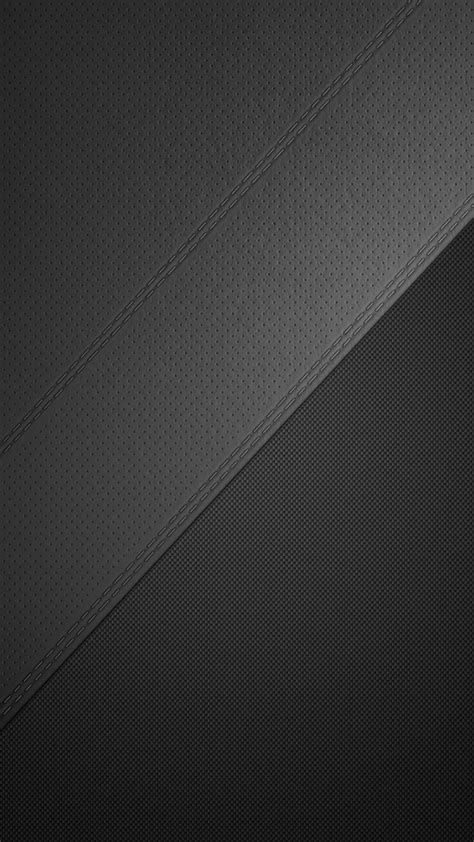 android themes dark perforated leather texture dark android wallpaper free