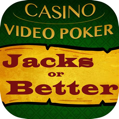 free jacks or better casino free jacks or better by sullivan