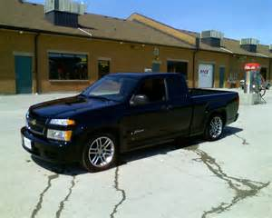 chevrolet colorado 2 9 2007 auto images and specification