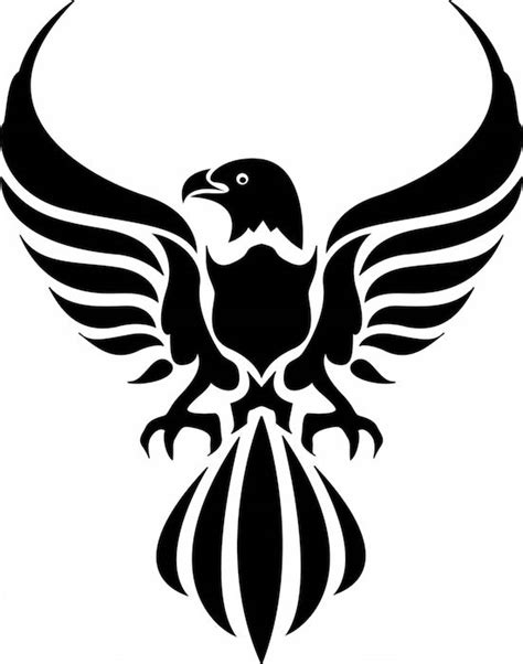 eagle henna tattoo designs eagle tattoos tattoos with meaning