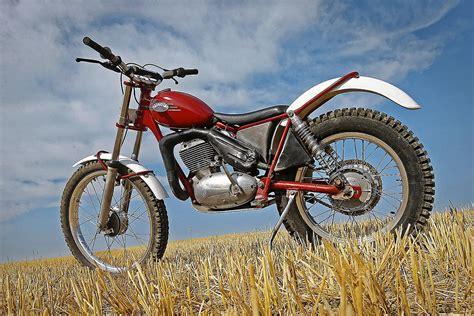 Trail Motorrad by Tus Ffb 183 Trialsport 183 Motorrad