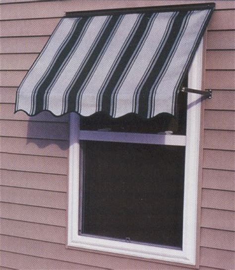 futureguard awnings futureguard window awning 3300 custom canvas co