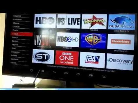 cloud tv apk how to use cloud tv apk for android along with kodi xbmc