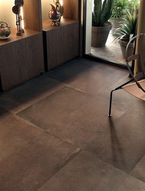pavimento finto cotto pavimento in gres porcellanato effetto cotto cottofaenza