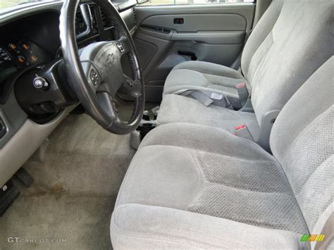 Chevrolet Tahoe Interior by 2006 Chevrolet Tahoe Ls Interior Photo 56810998