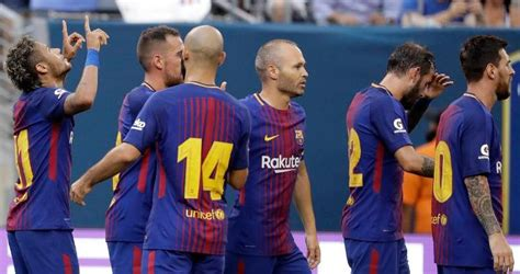 barcelona hari ini live hasil real madrid vs barcelona hari ini skor akhir 3 0 ft