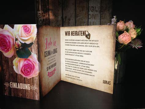 Text Hochzeitseinladung by Hochzeitseinladungen Mit Text Bef 252 Llen Tipps Zum
