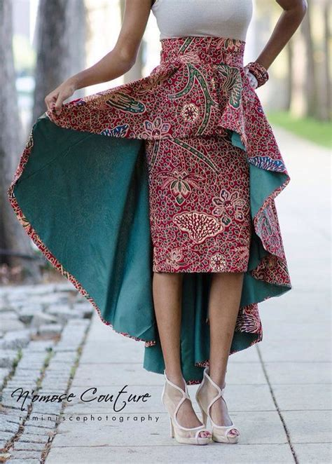 Kebaya Bordir La 36 peplum skirt kebaya fashion kebaya africans and ankara