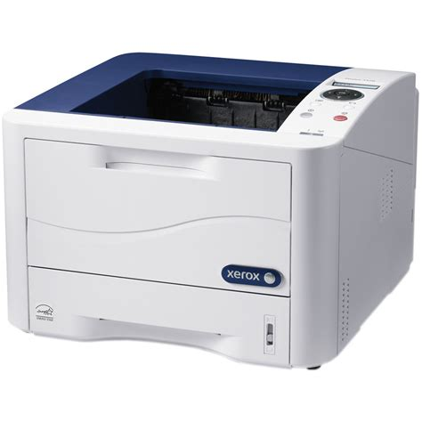 Printer Laser Xerox Phaser 3155 xerox phaser 3320 monochrome laser printer 3320 dni b h photo