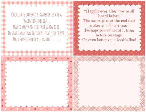 valentines scavenger hunt clues valentines scavenger hunt for gift ideas