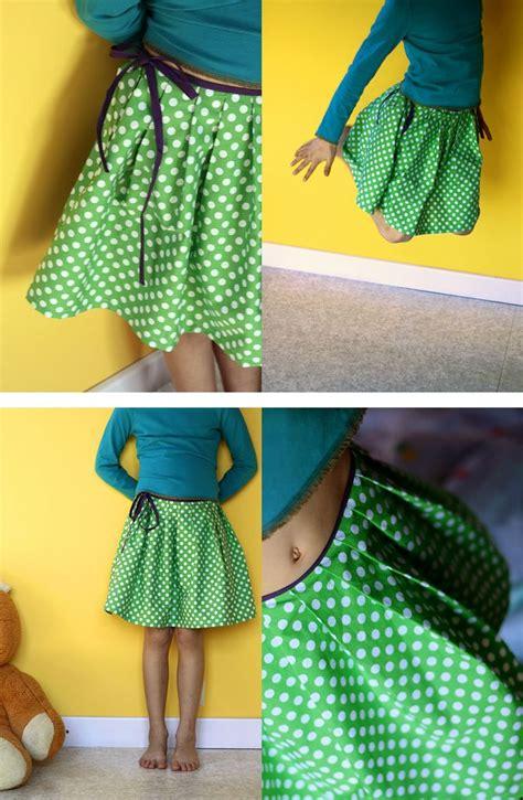 cute kilt pattern skirt tutorial craft patternless pleated skirt patterns