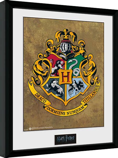 Plakat Harry Potter by Harry Potter Hogwarts R 225 Movan 253 Obraz Na Zeď Posters Cz