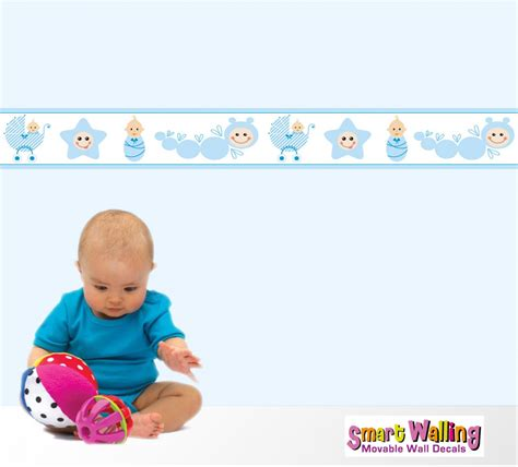 baby bedroom borders baby wallpaper borders wallpaper sportstle