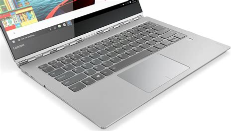 Lenovo Book 920 Forget Surface The Lenovo 920 Is The Premium Laptop