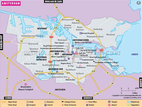 show map of with cities amsterdam map city map of amsterdam capital of netherlands