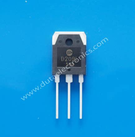 Jual Board Terbaik by Jual Npn Power Transistor D209l Harga Terbaik Toko