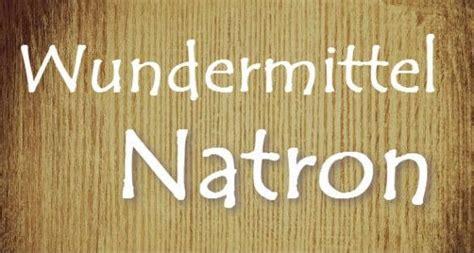 Backofen Mit Natron Sauber Machen by Die Besten 25 Natron Pulver Ideen Auf