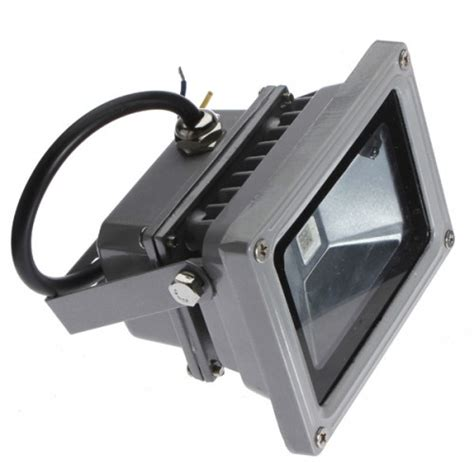 Rgb Led Flood Lights Outdoor 10w Rgb 900lm Rgb Color Changing Outdoor Led Flood Light Other Lights