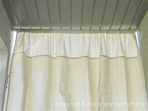 drop cloth curtains for patio drop cloth porch curtains organize and decorate everything