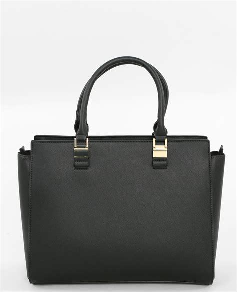 sac cabas attaches bijoux noir 983131899a08 pimkie