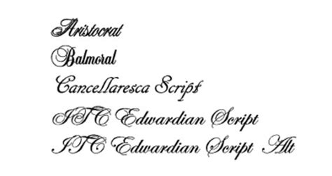 Wedding Fonts Pack Free by 25 Best Wedding Fonts For Free Dotcave