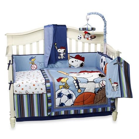 Snoopy Baby Crib Bedding 67 Best Snoopy Theme Baby Images On Child Room Babies Rooms And Baby Room