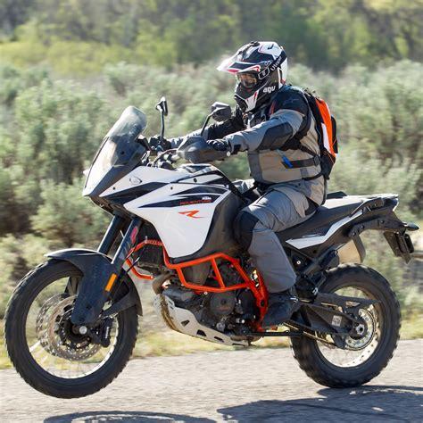 Ktm Ax 2017 Ktm 1090 Adventure R Ride Test 12 Fast Facts
