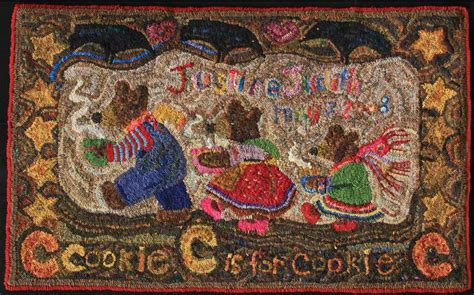 pattern hooks canada 1000 images about rug hooking on pinterest wool rug