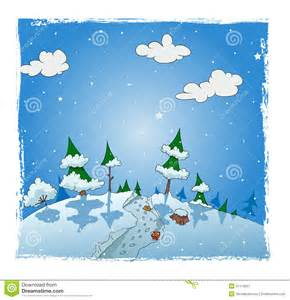 magic winter royalty free stock photography image 31113657
