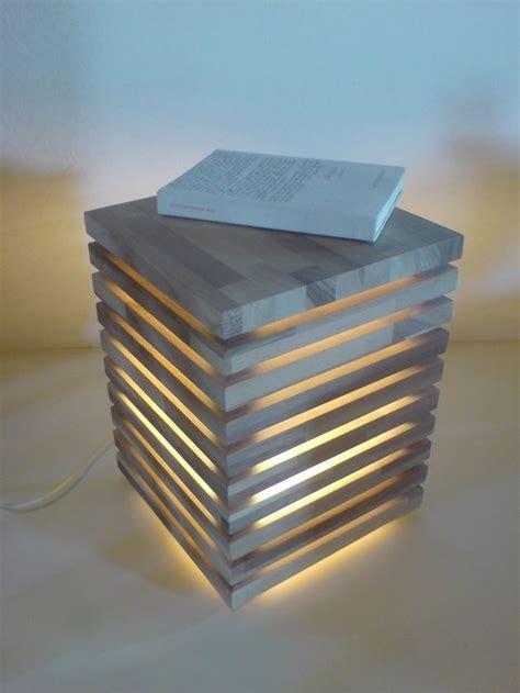 beleuchteter nachttisch 25 parasta ideaa pinterestiss 228 luovia ideoita cool