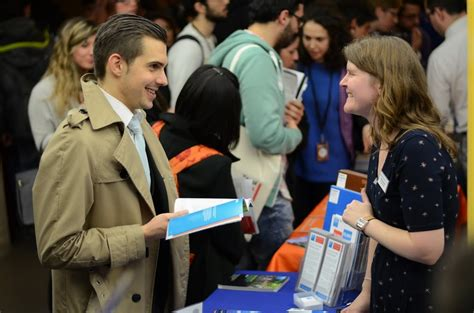 Mba Belgium by Top Mba Event In Brussels Thurdsay March 17 Fairs