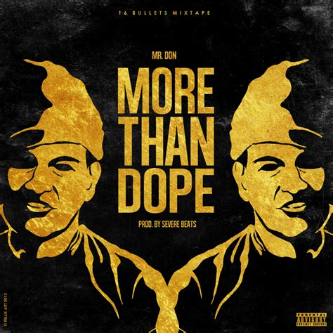song cover mr don more than dope song cover by rellik on