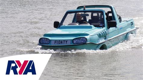 boat driving on land hibious car boat tour driving on land and sea with