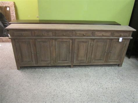 buffets in baton la six drawer buffet nadeau baton