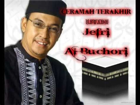 download mp3 album ustad jefri full download ceramah terahir ustad jefri al buchori