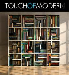 alphabet bookcase alphabet bookcase touch of modern flash sale site