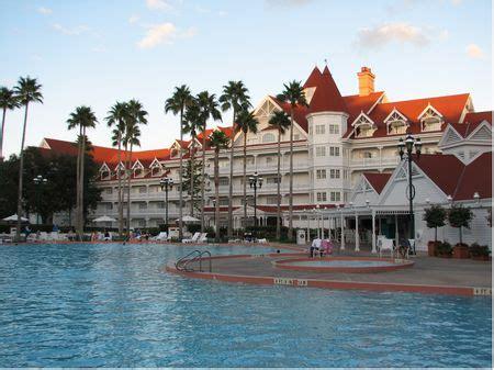 disney's grand floridian resort photos